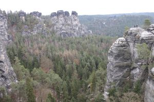Bastei Winter