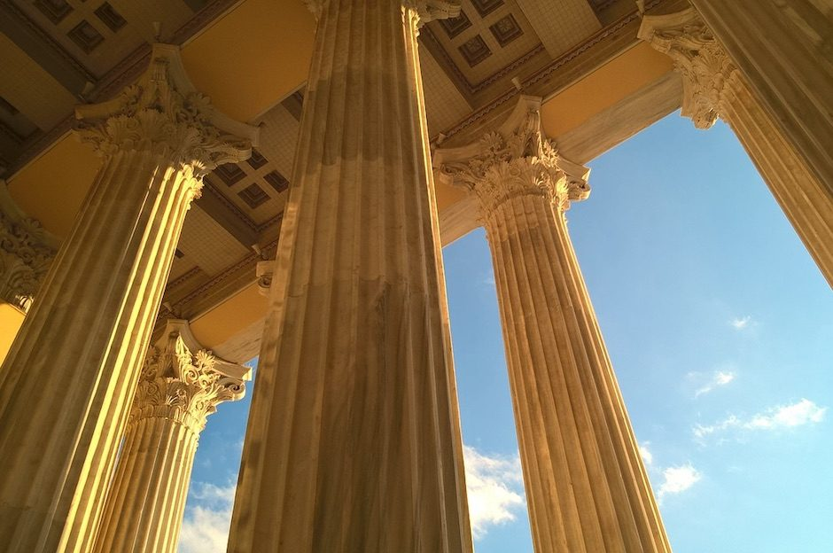 Griechenland Antike
