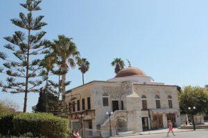Defterdar Moschee