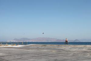Hafen Anlegestelle Kos Bodrum