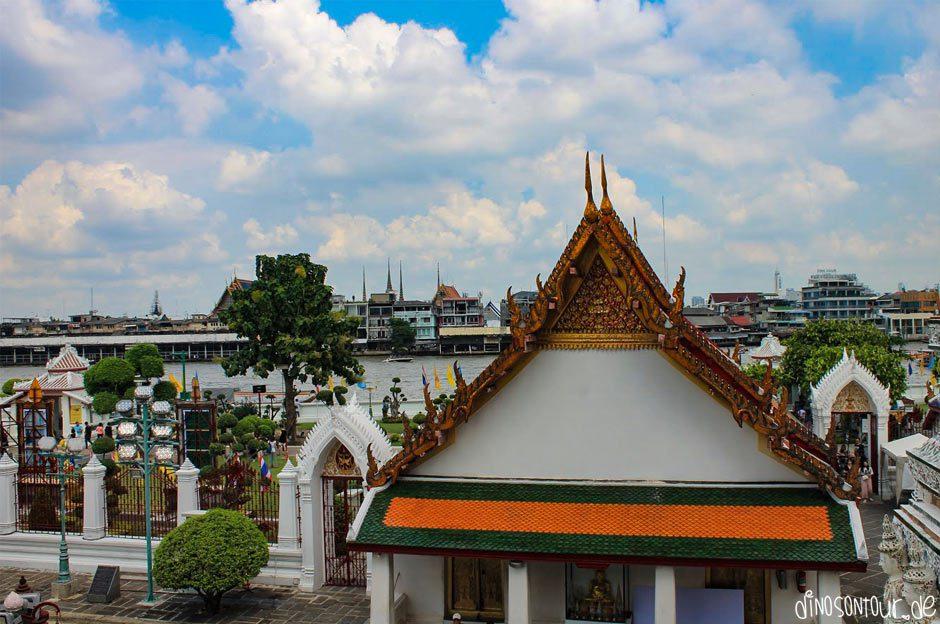 Bangkok Reisetipps