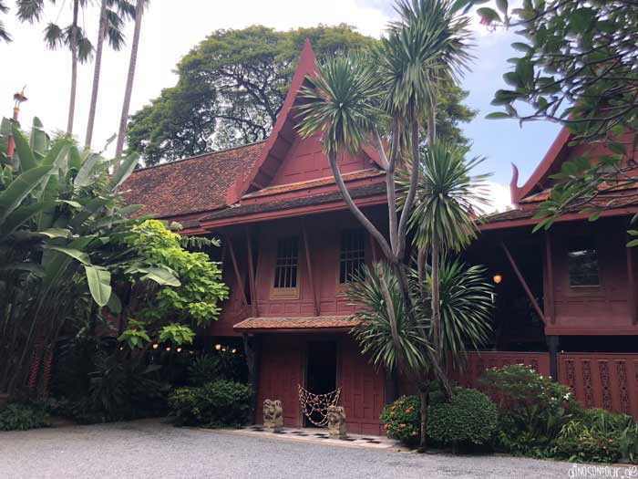 Jim Thompson Haus