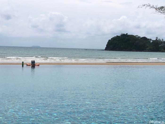 Laem Kho Kwang Beach Koh Lanta Yai