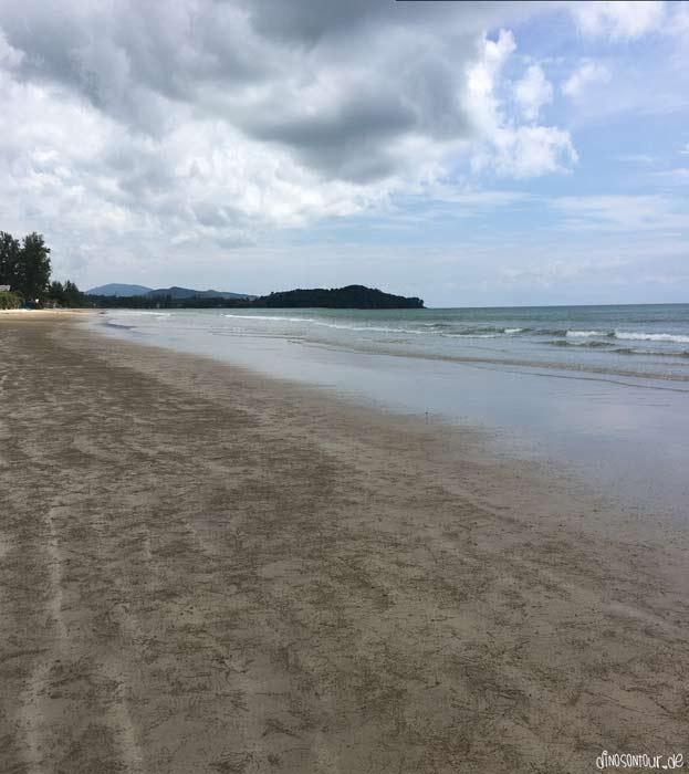 Laem Kho Kwang Beach Koh Lanta