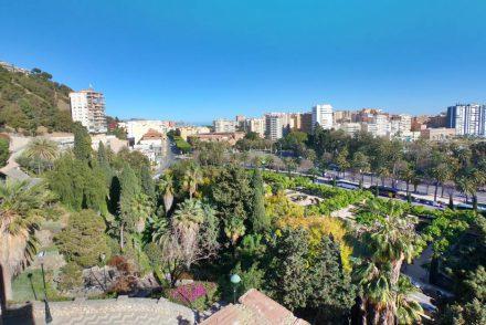 Malaga Andalusien Reisetipps