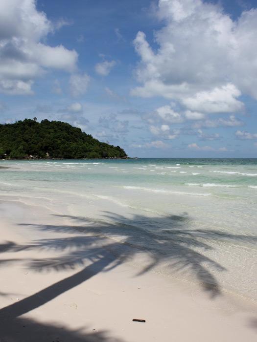 Bai Sao Beach Phu Quoc