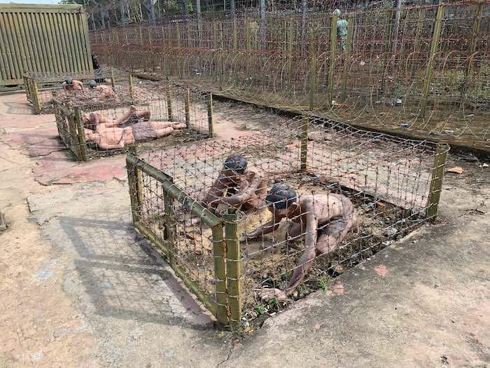 Coconut Prison Phu Quoc
