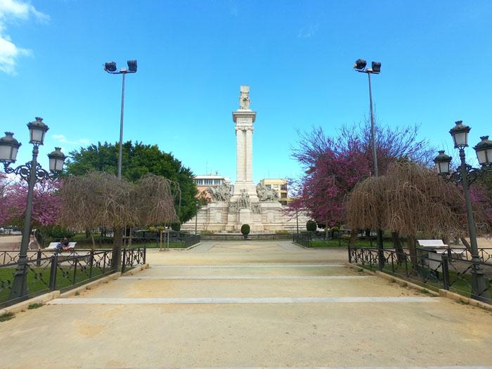 Monumento de las Cortes