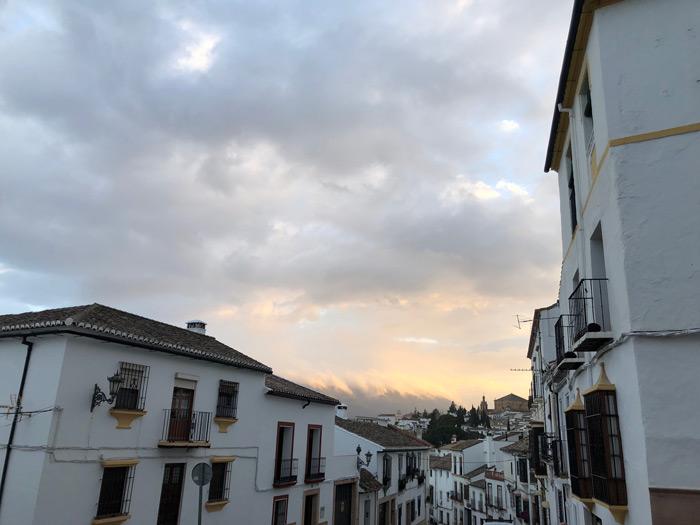 Pueblos Blancos in Ronda Neustadt