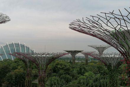 Sehenswürdigkeiten Singapur
