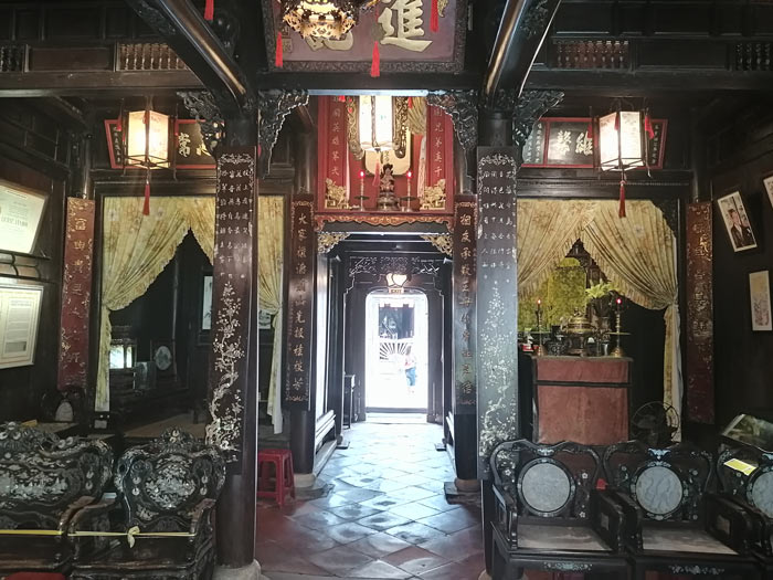 Tan Ky Haus