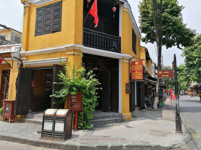 Tourist Info Hoi An