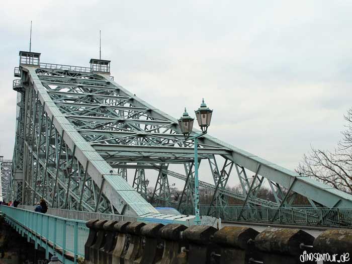 Blaues Wunder Loschwitzer Brücke