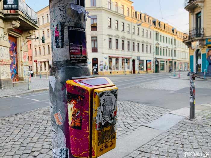 Dresden Neustadt Assieck