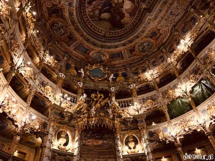 Makrgräfliches Opernhaus Bayreuth