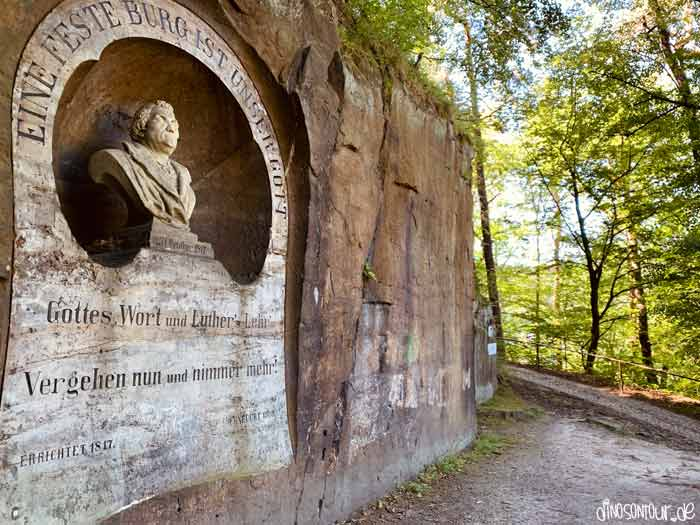 Lutherdenkmal Bad Schandau