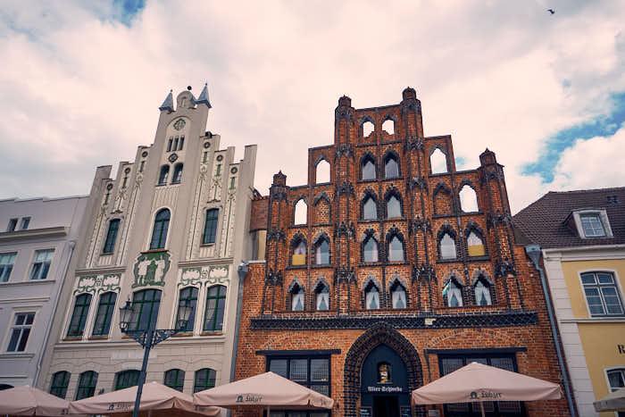 Alter Schwede Restaurant am Historischen Marktplatz