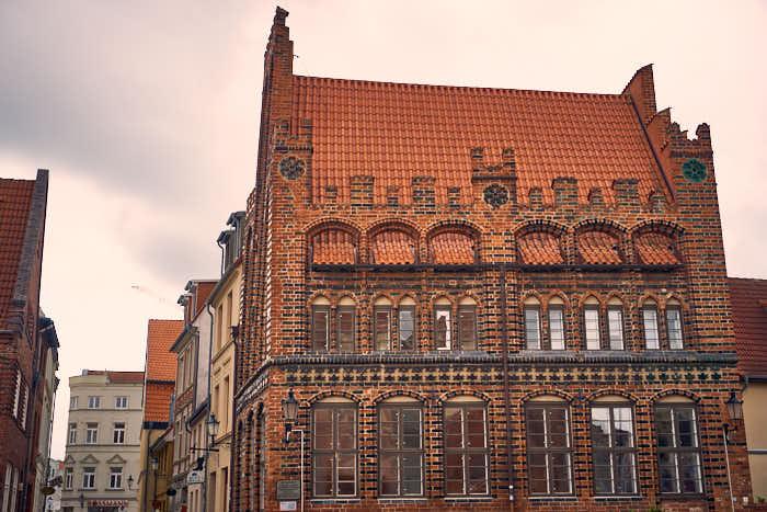 Archidiakonat Wismar