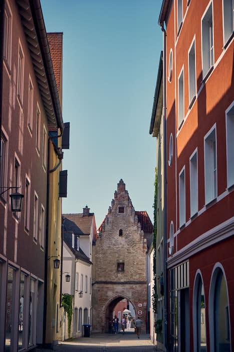 Altstadt Landsberg am Lech