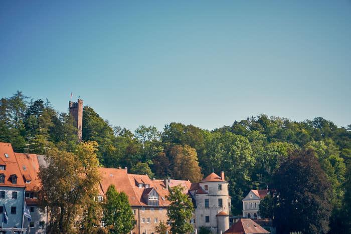 Jungfernsprung Landsberg