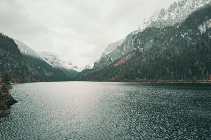 Gosauseen Österreich