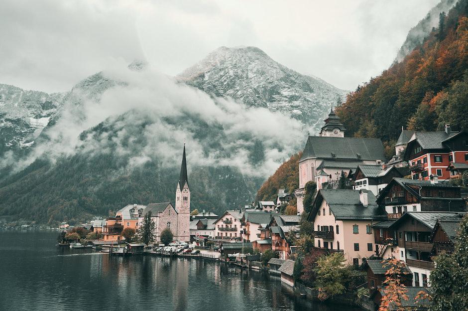 Hallstatt Österreich Tipps
