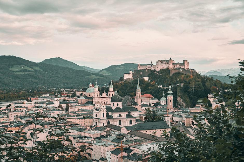 Salzburg Sehenswürdigkeiten Tipps
