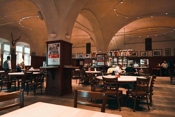 Stiegl Brauwelt Restaurant
