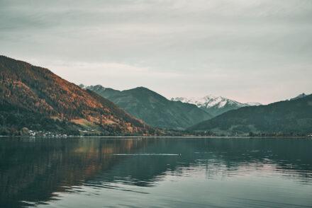Zell am See Kaprun Sommer Tipps