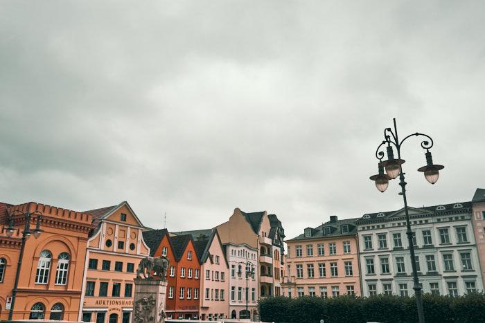 Altstädtischer Markt Schwerin