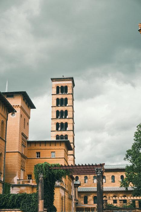 Friedenskirche Sanssouci