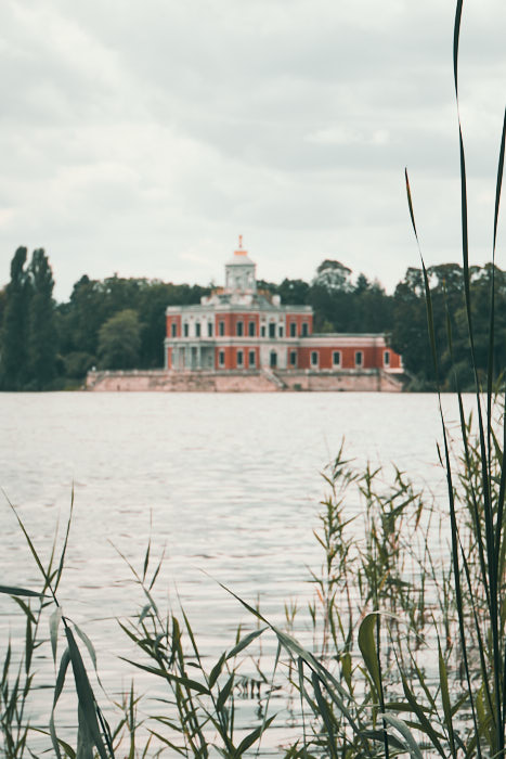 Marmorpalais Heiliger See Potsdam