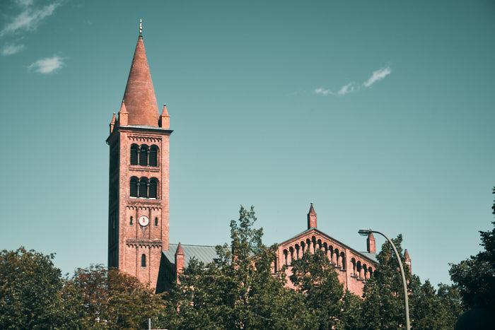 Pfarrkirche Peter und Paul Potsdam