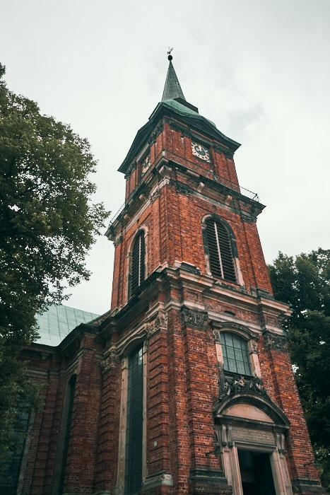 Schelfkirche Schwerin