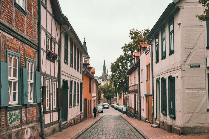 Schelfstadt Schwerin