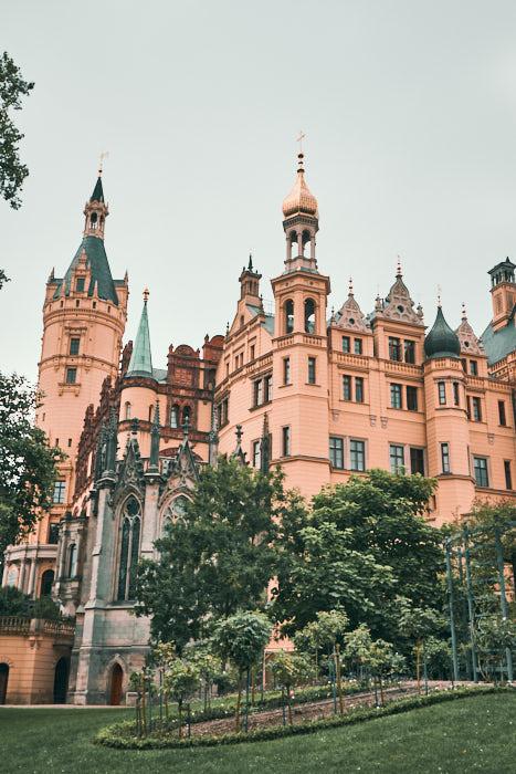 Schloss Schwerin Impression
