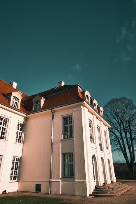 Schloss Wackerbarth Herrenhaus