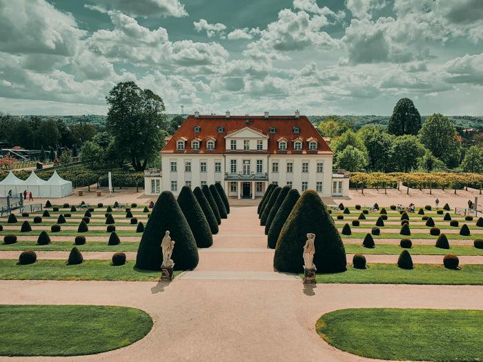 Schloss Wackerbarth Radebeul