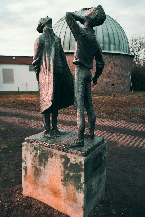 Sternwarte Radebeul