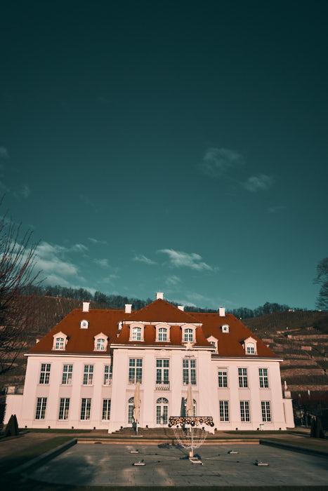 Wackerbarth Herrenhaus