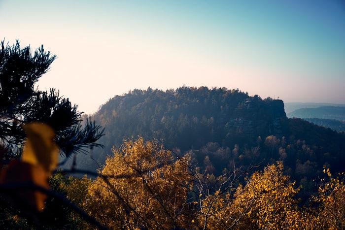 Gohrisch Sächsische Schweiz