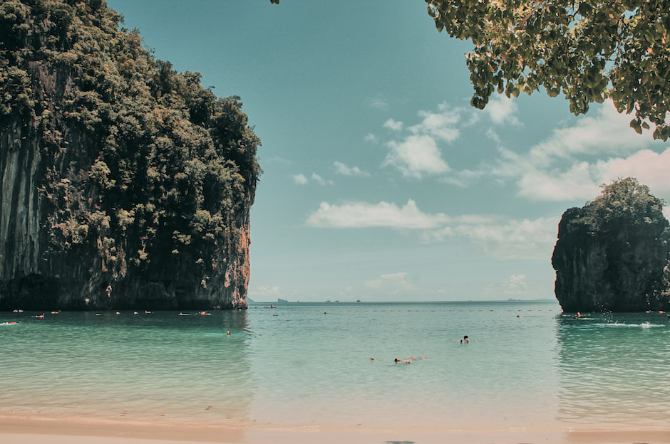 Koh Hong Island Krabi