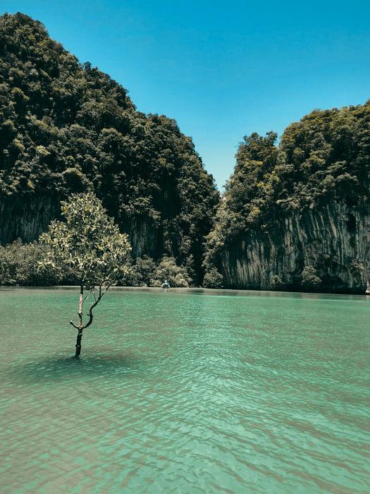 Koh Hong Lagune