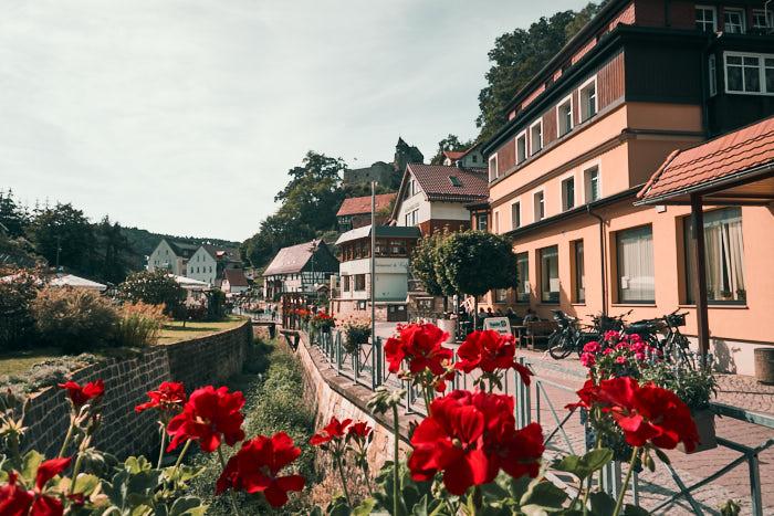 Rathen Sächsische Schweiz