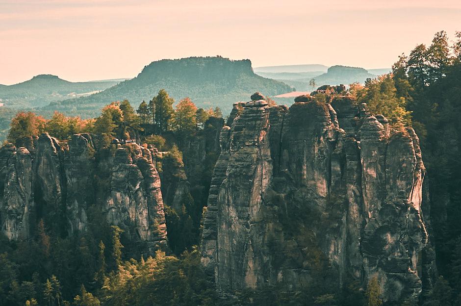 Sächsische Schweiz Sehenswürdigkeiten