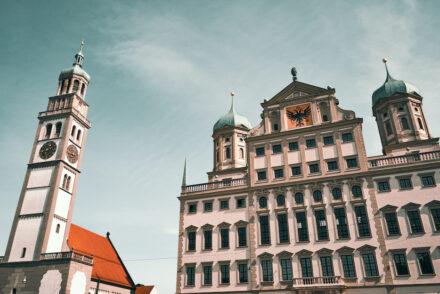 Augsburg Sehenswürdigkeiten Tipps