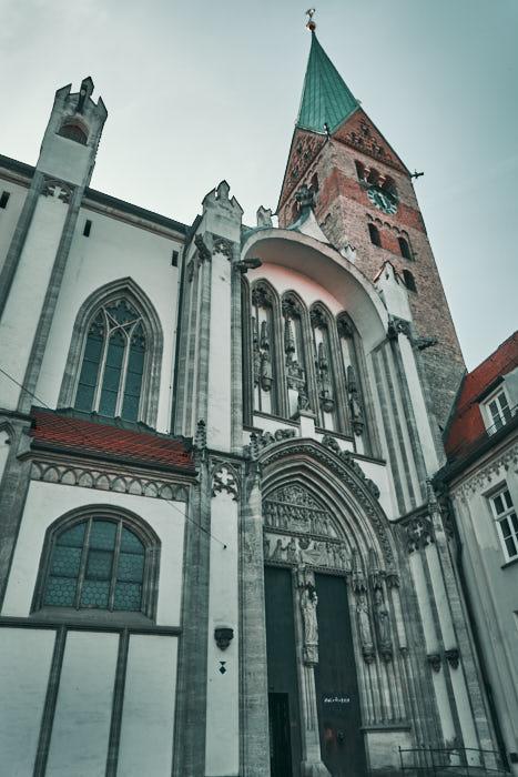 Augsburger Dom Impression