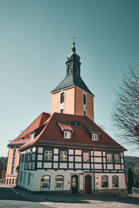 Hohnstein Impression Altstadt
