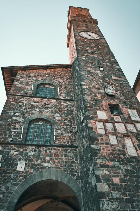 Palazzo dei Priore