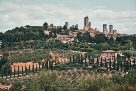 San Gimignano Toskana Tipps Sehenswürdigkeiten